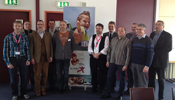 Landeselternvertretung der Schulen in Thüringen