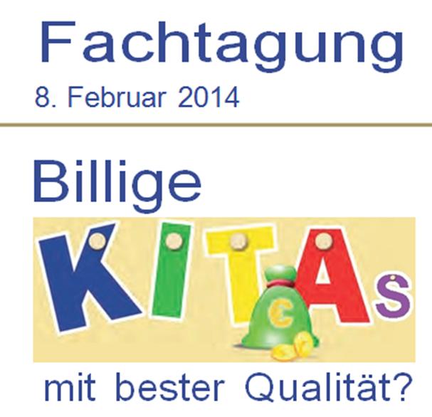 Fachtagung Kitas Thüringen